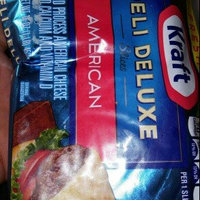 Kraft Deli Deluxe White American Cheese Slices 24 ct Bag uploaded by Encarnacion J.