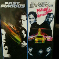 The Fast and the Furious / 2 Fast 2 Furious Double Feature uploaded by Faith D.