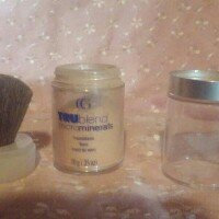 Photo of COVERGIRL TruBlend Micro Minerals Foundation uploaded by Beverly R.