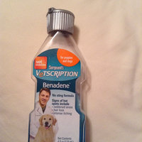 Sergeant's Vetscription Benadene Hot Spot Formula For Puppies and Dogs uploaded by Lonna S.