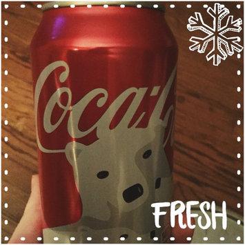 Diet Coke uploaded by L P.