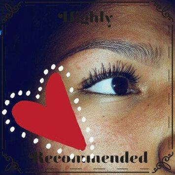 CoverGirl 310 Flamed Out Mascara, Black Brown Blaze, 0.37 Fluid Ounce uploaded by Hazel J.