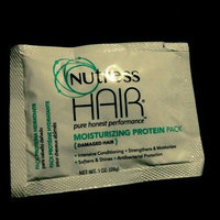 Nutress Hair Moisturizing Protein Pack Conditioner uploaded by Charee M.
