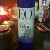 EO BodyLotionFrench Lavender uploaded by nadia h.