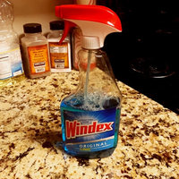 Windex Original Glass Cleaner Spray uploaded by Isabell B.