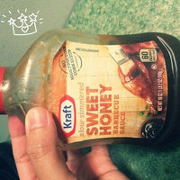 Kraft Slow-Simmered Sweet Honey Barbecue Sauce uploaded by Melissa S.