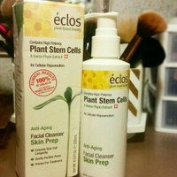 Eclos Anti-Aging Facial Cleanser Skin Prep uploaded by Esther B.