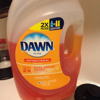 Dawn Ultra Dishwashing Liquid Antibacterial Orange uploaded by Kristina S.