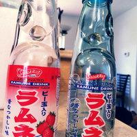 Shirakiku Ramune Soda (Strawberry) - 6.7oz (6 packs) uploaded by Sunday C.