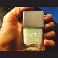 NAILS INC. Overnight Detox Mask 0.49 oz uploaded by Gabriela S.