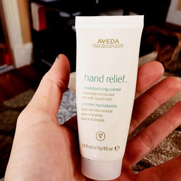 Photo of Aveda Hand Relief 1.4 oz uploaded by Lisa M.