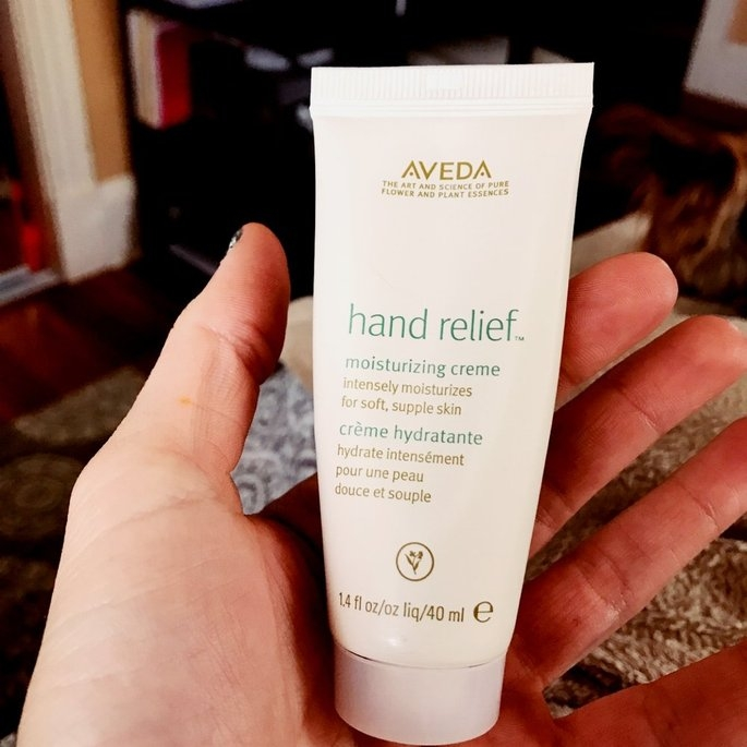 Aveda Hand Relief 1.4 oz uploaded by Lisa M.