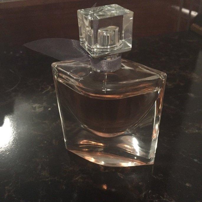 Lancôme La vie est belle 2.5 oz L'Eau de Parfum Spray uploaded by Kaoutar R.