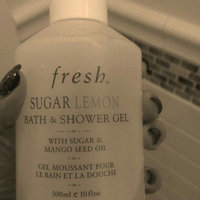 fresh Sugar Lemon Bath & Shower Gel uploaded by Jenna M.