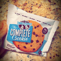 Lenny & Larry's The Complete Cookie, Chocolate Chip, 4 oz, 12 ct uploaded by Wendy M.