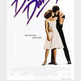 Photo of Dirty Dancing (Single-Disc Widescreen Edition) uploaded by Tracy R.