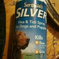 Sergeant's Silver Flea and Tick Dog Spray - 8 oz uploaded by Faith D.