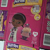 Pull-Ups Girls' Learning Designs Training Pants 4T-5T uploaded by Lismary E.
