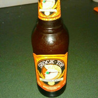Shock Top Belgian White Wheat Ale uploaded by Grace G.