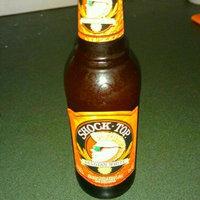 Shock Top Belgian White Wheat Ale uploaded by Grace G.
