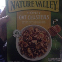 Nature Valley™ Honey Oat Clusters Cereal uploaded by Amanda R.