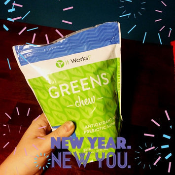 Photo of It Works! Greens™ Chew uploaded by Kasey W.