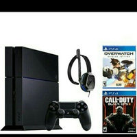 Sony PS4 500GB Call of Duty Bundle with Overwatch uploaded by Gina H.