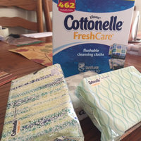 Cottonelle® Ultra Comfort Care Toilet Paper uploaded by Kathleen F.