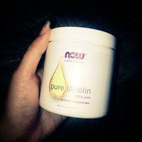 NOW Foods Solutions Pure Lanolin - 7 fl oz uploaded by Evangeline J.