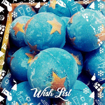 Photo of LUSH Shoot For The Stars Bath Bomb uploaded by Samantha N.