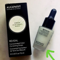 Algenist Reveal Concentrated Color Correcting Drops uploaded by Sara B.