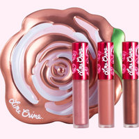 Lime Crime uploaded by NATTRACTIVE R.
