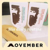 Billy Jealousy Beard Envy Kit uploaded by Michelle T.