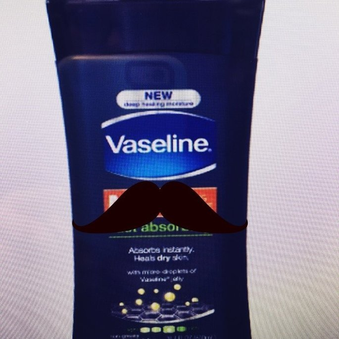 Vaseline® Men Spray Lotion Fast Absorbing uploaded by Erica V.