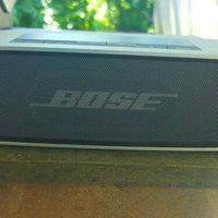 Bose SoundLink Mini Bluetooth Speaker uploaded by Eva B.