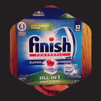 Finish® All in 1 Detergent – Fresh Scent uploaded by Jessica C.