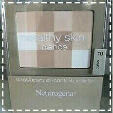 Photo of Neutrogena® Healthy Skin Blends uploaded by Faith M.