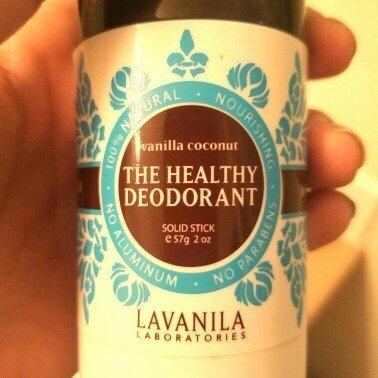 Lavanila Laboratories The Healthy Deodorant uploaded by Brittney Z.