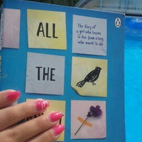 All the Bright Places (Paperback), Niven, Jennifer uploaded by Kinga S.