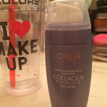 Photo of L'Oréal Paris Collagen Filler Collagen Moisture Filler Day Lotion uploaded by Christina D.