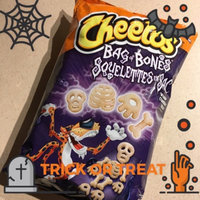 Cheetos® Bag of Bones™ White Cheddar Cheese Flavored Snacks uploaded by Kelly K.