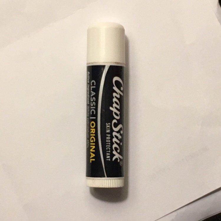 ChapStick® Classics Cherry lip Balm