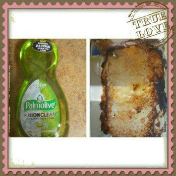 Photo of Palmolive® Ultra Fusion Clean™ with Baking Soda & Lime uploaded by Kallie W.