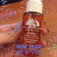 GinZing™ Energy-Boosting Treatment Lotion Mist uploaded by Amanda L.