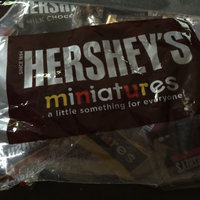 Hershey's Miniatures Candy Bars uploaded by Kayla A.