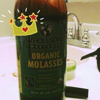 Wholesome Sweeteners Organic Molasses uploaded by Curesa A.