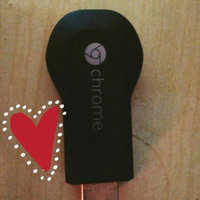 Chromecast uploaded by Claudia D.