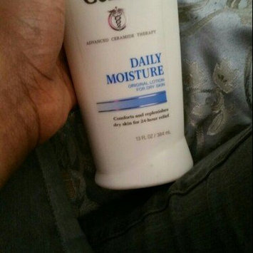 Photo of Curél® DAILY HEALING ORIGINAL LOTION FOR DRY SKIN uploaded by Arhonya b.
