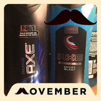 AXE Sport Blast Shower Gel + Shampoo uploaded by Brittany T.