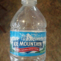 Ice Mountain® 100% Natural Spring Water uploaded by Leslie  C.